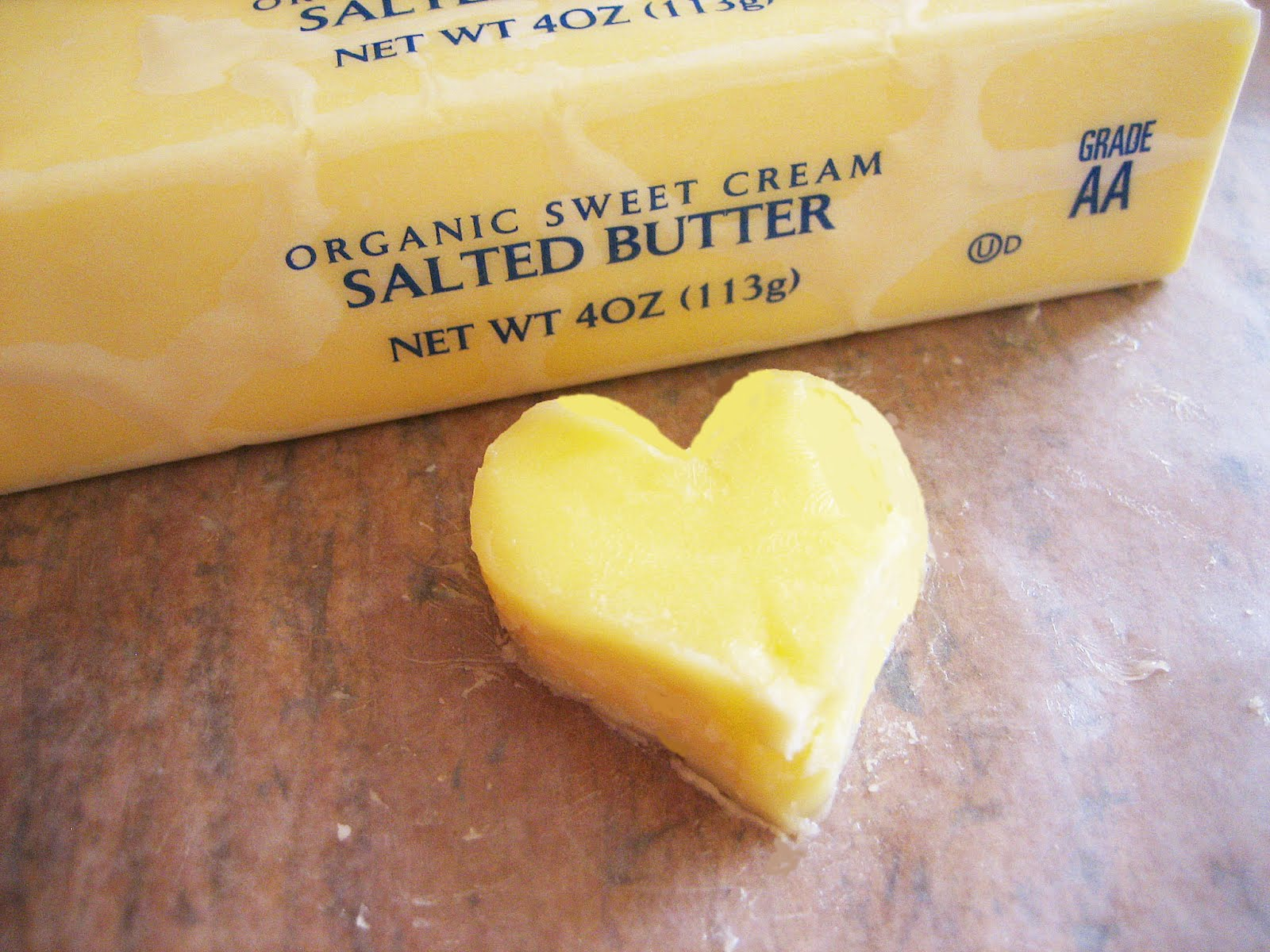 It's All About the Butter! | Two Chums