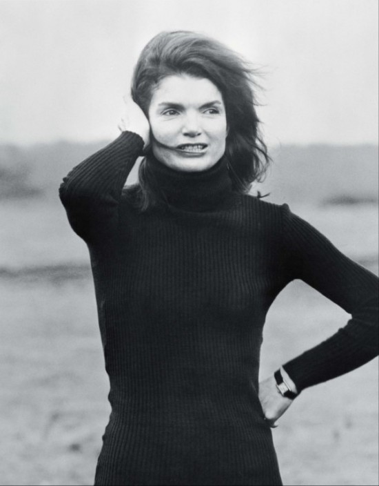 Jackie Kennedy Fashion: She Left Us So Much – Jacqueline Bouvier Kennedy