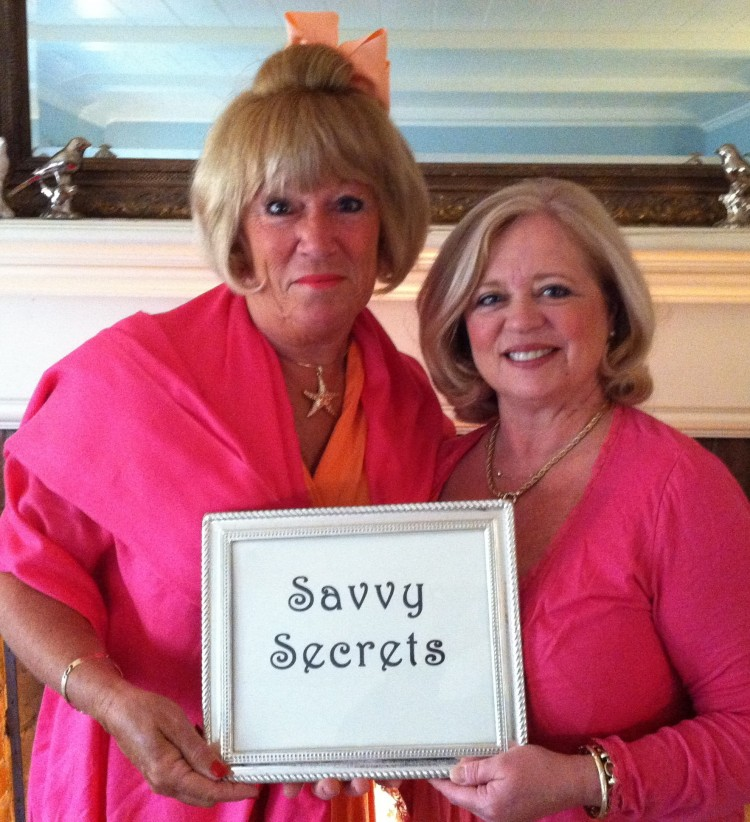 Savvy secrets photo