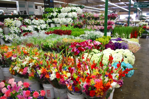 Flower Trends For 2014 Two Chums